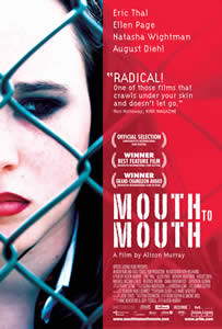 mouth to mouth movie film poster