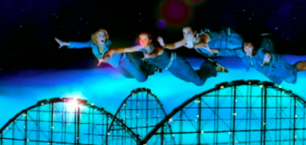 B*witched / Rollercoaster